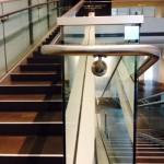 GRAM stairway