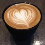 Madcap latte
